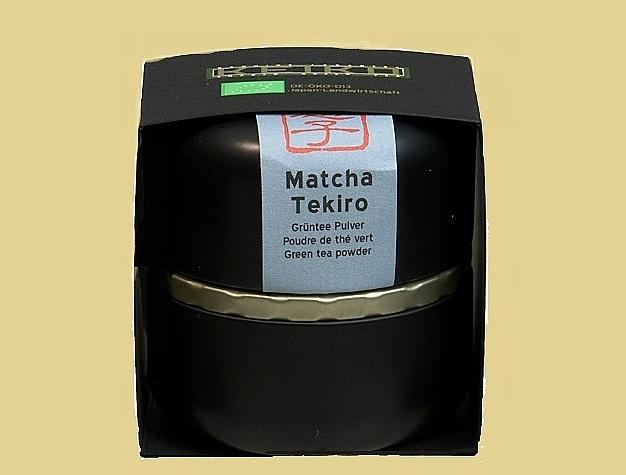 Matcha Tekiro-Dose