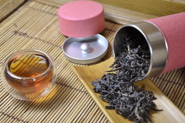 Banyan Premium Shui Xian Wuyi Rock Oolong Tee (Steintee)