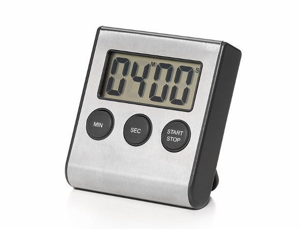 41449 Tea Timer 'Cody' - Digitale Tee-Uhr