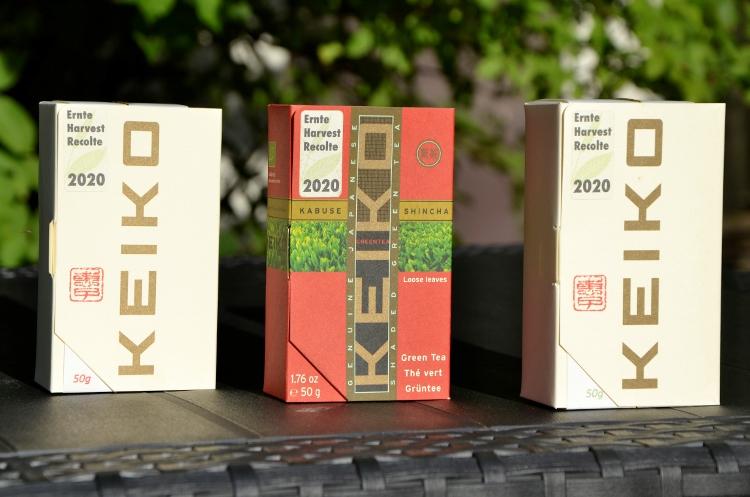 Keiko Shincha-Tees 2020