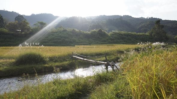 Xiengkhouang, Ost-Laos - Nam Piang