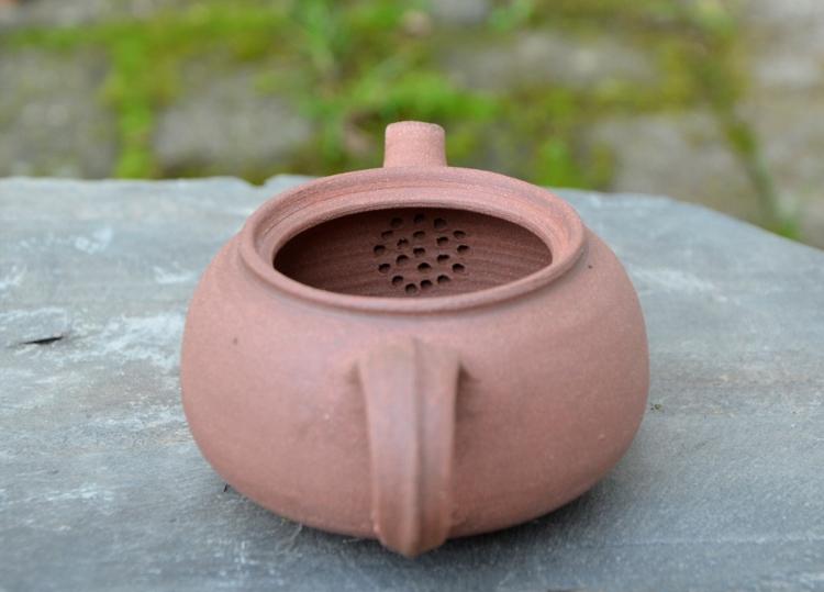 SiamTee Signature Yinxing Teekanne mit klassisch eingearbeitetem integralem Sieb
