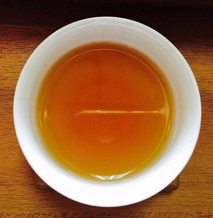 ncient Snow Shan Shou Pu Erh Tea / Hei Cha from Vietnam - liquor