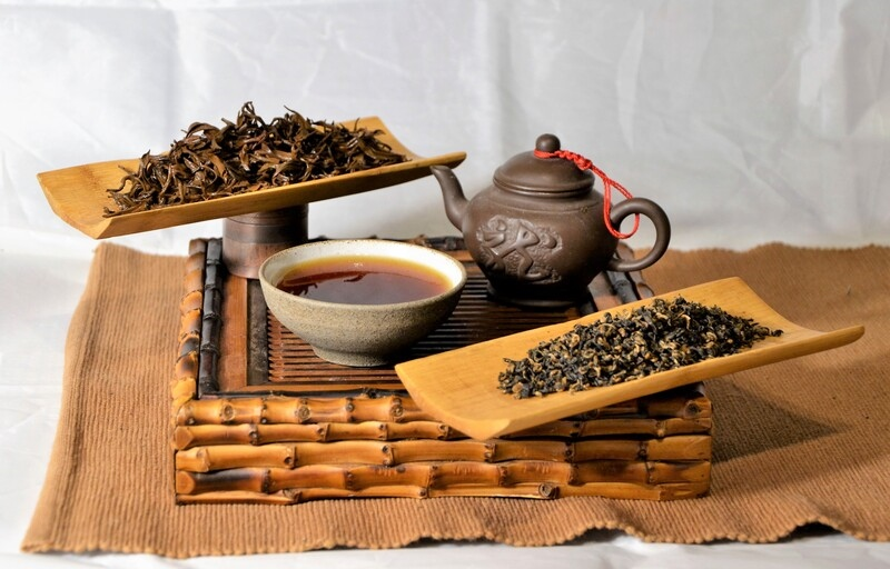 Shangri-La Ruby Spring Snail Black Tea