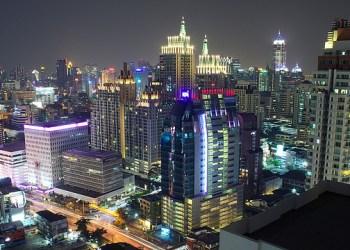 En juin 2017, la consommation en Thaïlande a augmenté alors que les investissements ont diminué