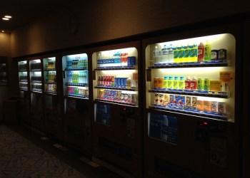 L'entreprise thaïlandaise Pudcha installera bientôt des distributeurs automatiques au Cambodge