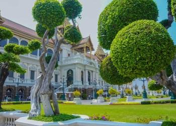 Le nombre de touristes en Thaïlande a continué d'augmenter en juillet