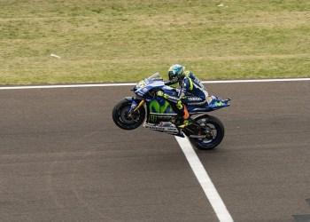 Le premier grand prix MotoGP de Thaïlande aura lieu l'an prochain