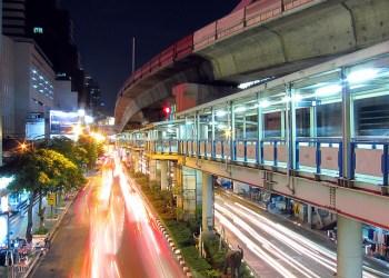 Bangkok : Silom est le Quartier le Plus Cher pour l'Immobilier