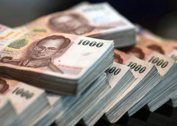 Le baht devrait continuer de se renforcer en 2018