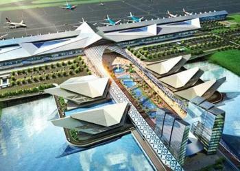 Le nouvel aéroport de Phnom Penh approuvé pour 1,5 milliard de dollars