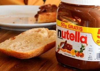 Promo Nutella : la Répression des fraudes va enquêter