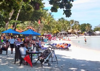 Le secteur touristique bat un nouveau record en décembre