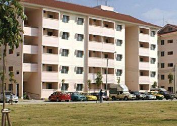 Des projets immobiliers pour les personnes à faibles revenus