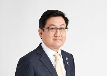 M. Pakorn nommé nouveau président du SET