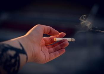 Cigarettes : les taux de nicotine et goudron seraient minimisés