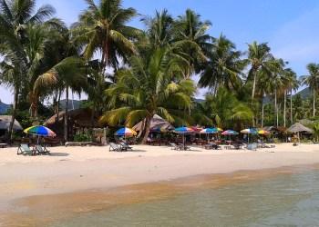 Koh Kood : le corps d'un français disparu retrouvé en mer