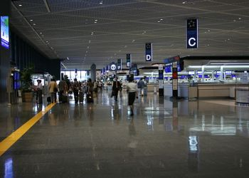 L'aéroport de Tokyo-Narita va agrandir son terminal low-cost