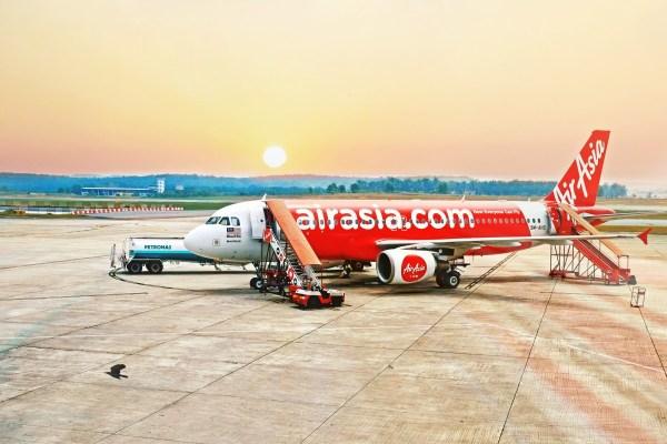 La compagnie aérienne AirAsia va lancer des nouveaux vols directs entre Phuket et Penang