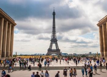 Forte reprise de la fréquentation touristique en France