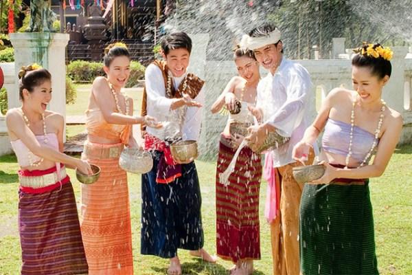 L'Administration Métropolitaine de Bangkok va organiser des animations au Parc Lumphini à l'occasion de Songkran
