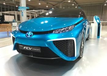Toyota prévoit de produire des batteries en Thaïlande