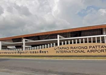 Nouveau service de bus à l'aéroport de Pattaya-U-tapao