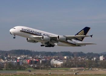 Singapore Airlines cesse de servir des cacahuètes sur ses vols