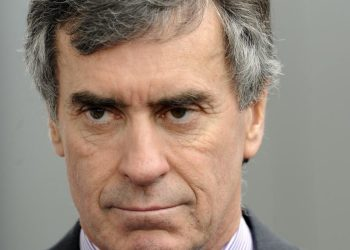 Jérôme Cahuzac, ancien ministre du Budget, condamné à 4 ans de prison