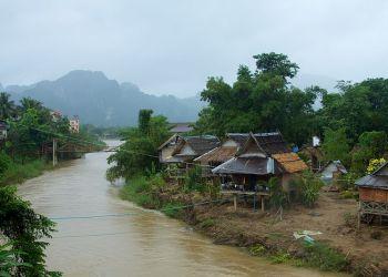 Une ligne de bus Udon Thani-Vang Vieng à l'étude