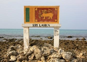Le Sri Lanka abaisse ses prévisions d'arrivées de touristes en 2018
