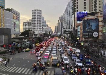 Le PIB de la Thaïlande devrait croître de 4% au T2