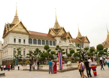 La Thaïlande accueille 2,8 millions de touristes en mai