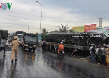 Vietnam : 3400 morts sur les routes en 5 mois