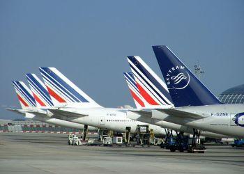 Air France : nouvelle grève du 23 au 26 juin