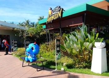Café Amazon ouvre son premier point de vente au Moyen-Orient