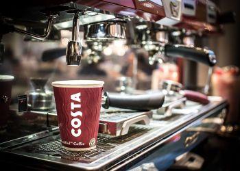 Coca-Cola va racheter le britannique Costa Coffee pour 5,1 milliards de dollars