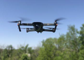 Des drones pour lutter contre les problèmes de l'agriculture thaïlandaise