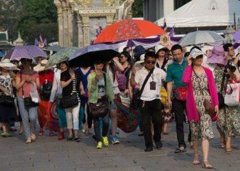 La Thaïlande n'est plus le pays où les touristes chinois se sentent le mieux accueillis