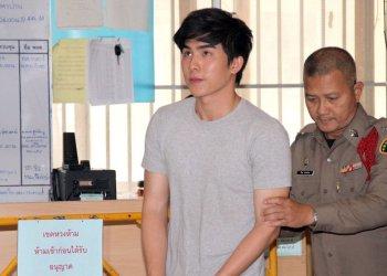 Un acteur thaïlandais arrêté pour une arnaque au Bitcoin à 800 millions de bahts