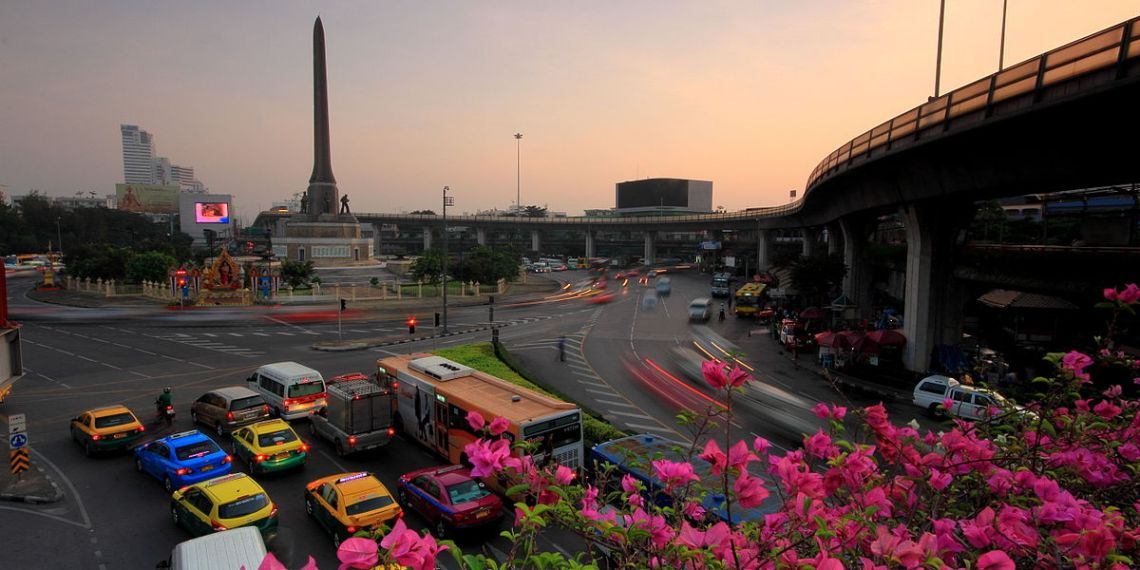 16 monuments de Bangkok n'ont pas de propriétaire
