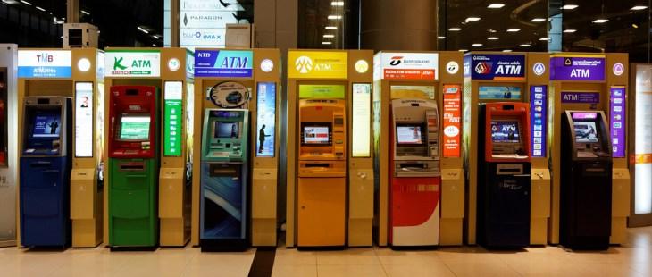 La défaillance du système bancaire électronique thaïlandais survenue le 31 août serait consécutive à une erreur humaine