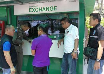 Pattaya : une femme de chambre vole 200 $ pensant qu'il s'agissait d'un pourboire
