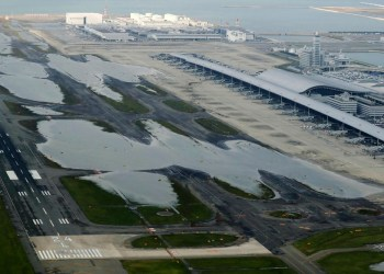 Thai Airways annule ses vols Bangkok-Osaka