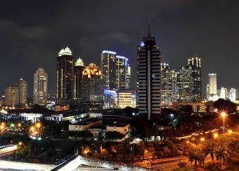 Jakarta va dépasser Tokyo en tant que plus grande ville du monde d'ici 2030