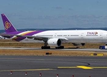 Thai Airways s'excuse auprès de passagers obligés de laisser leurs sièges à des pilotes