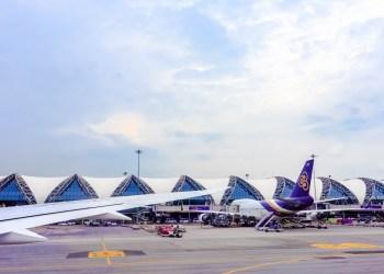 4,3 milliards $ pour agrandir l'aéroport Suvarnabhumi de Bangkok