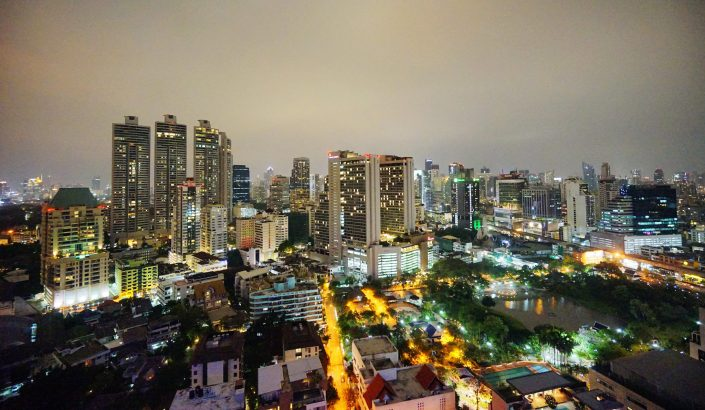 Un point sur le marché des condominiums dans le secteur de Sukhumvit à Bangkok