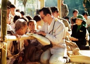 Cérémonies en l'honneur du Roi Rama IX ce samedi