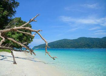Le parc marin national de Tarutao fixe une limite de visiteurs